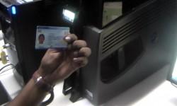 pvc rijbewijs
